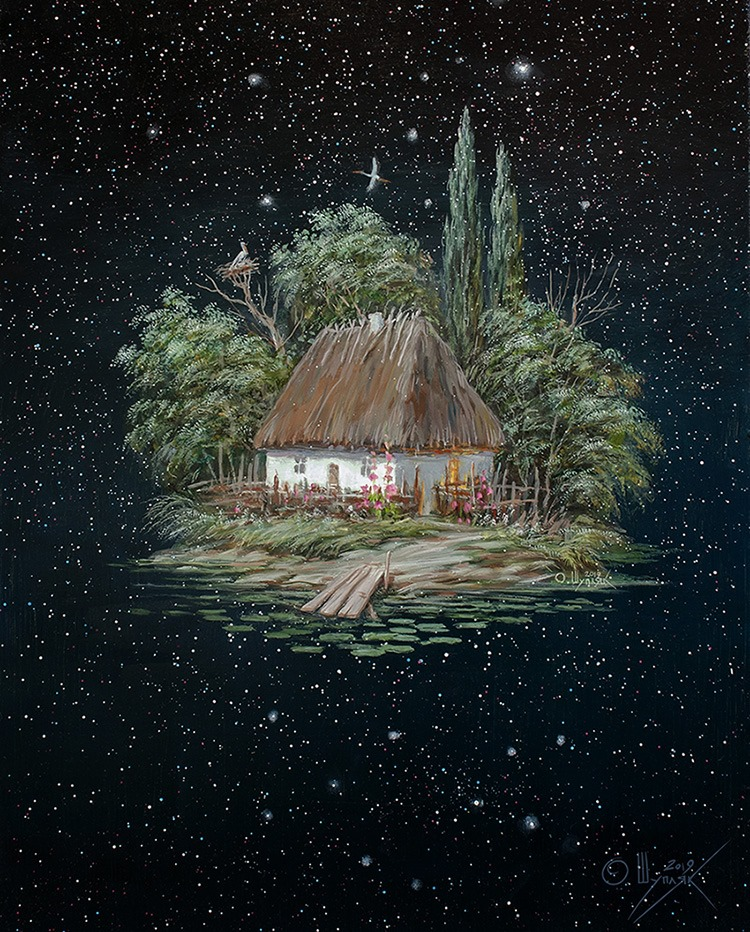 Галерея українського художника Олега Шупляка Ia__oa10