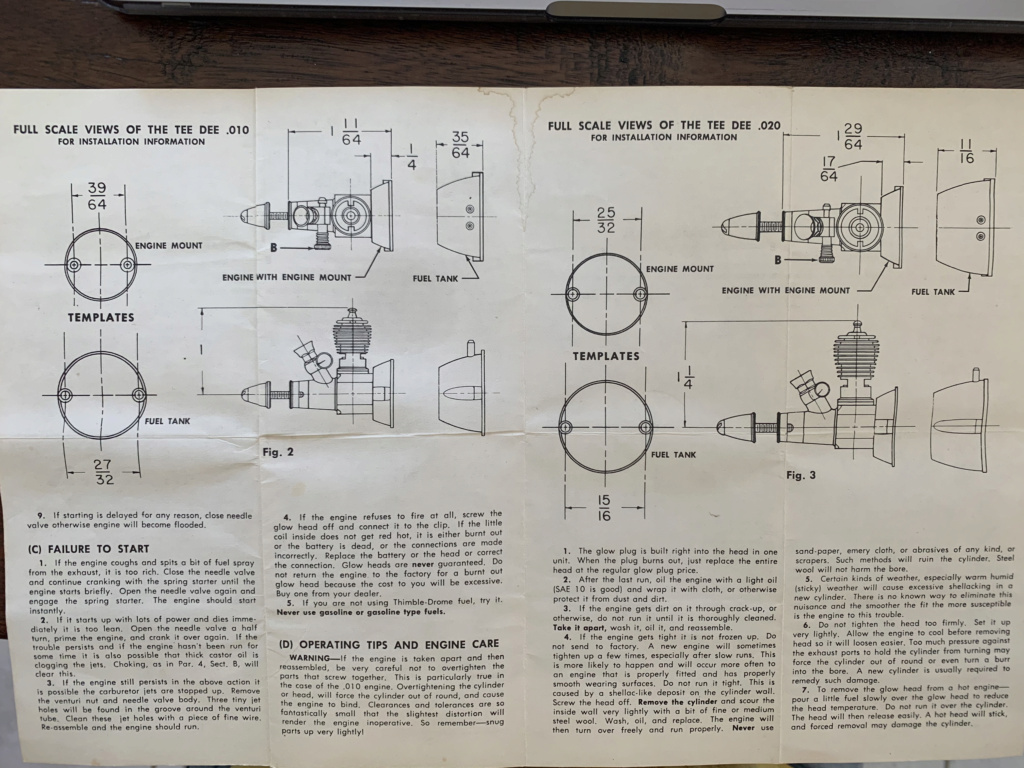 Help identifying more of Happydad's engines Img_2610