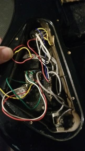 wiring - Trevor Rabin III DSR5 Wiring 20210310