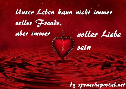 Liebessprüche Liebe111