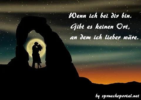 Liebessprüche Liebe610