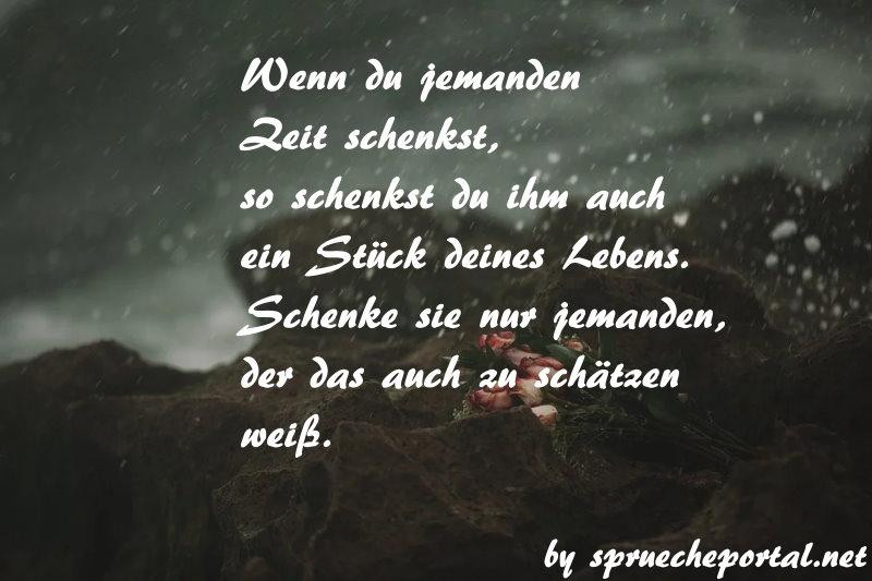 Sprüche Sammlung Spruch13