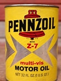 Recommended oil alternative to Honda'S GN4? Penns10