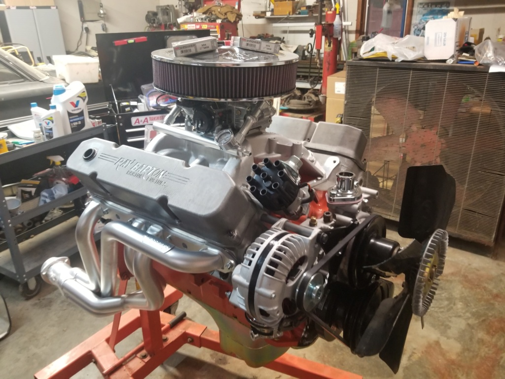my other projects besides the lemans Mybell11
