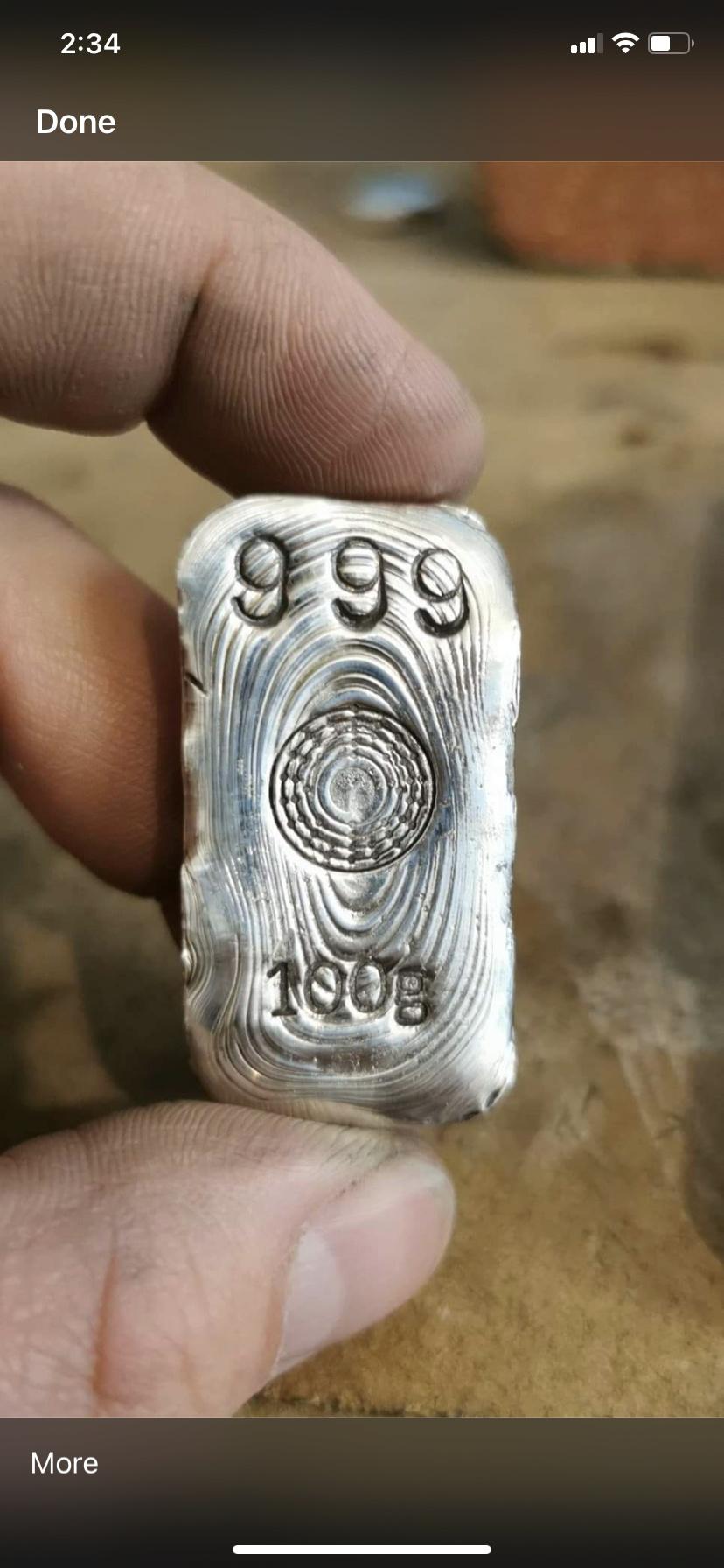 Silver coins A02bb910