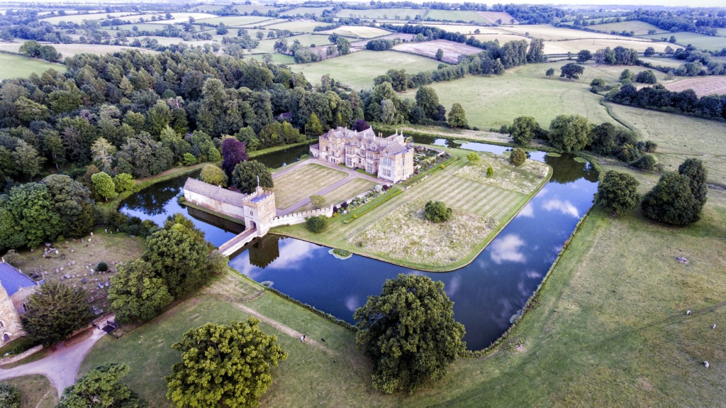 Event at Broughton Castle, Oxfordshire 20/06/2021 Dji_0011