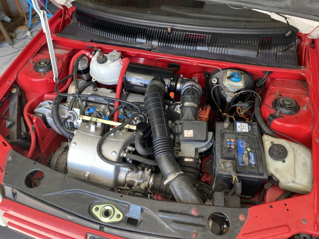 [17] 205 GTI 1L6 - 115 cv - AM90 - Rouge vallelunga  A4cbf810