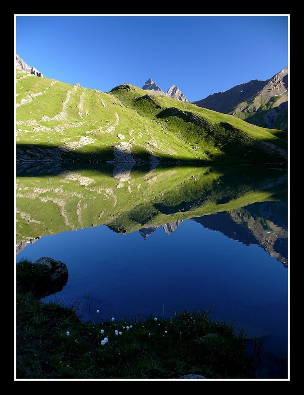 Lacs alpins début juillet P1400211