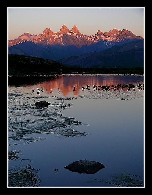 Lacs alpins début juillet P1400710