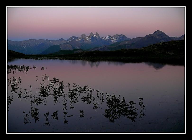 Lacs alpins début juillet P1400712