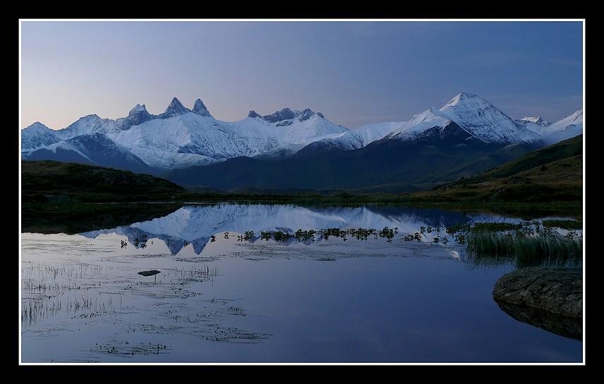 Neige d'été sur les Alpes P1450010