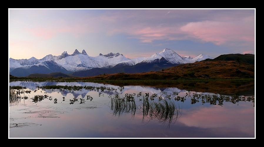 Neige d'été sur les Alpes P1450012