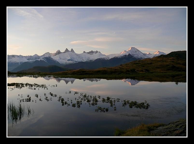Neige d'été sur les Alpes P1450110