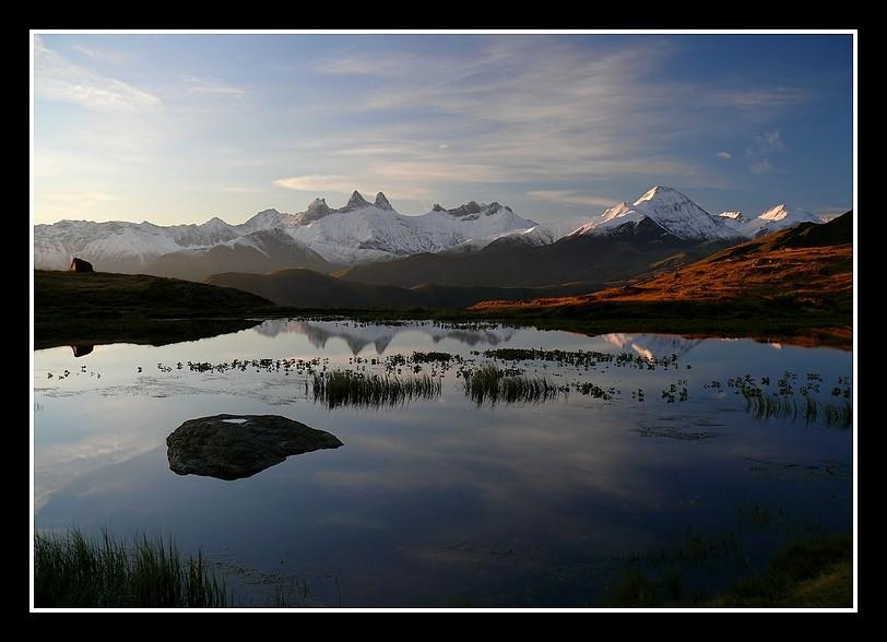 Neige d'été sur les Alpes P1450112