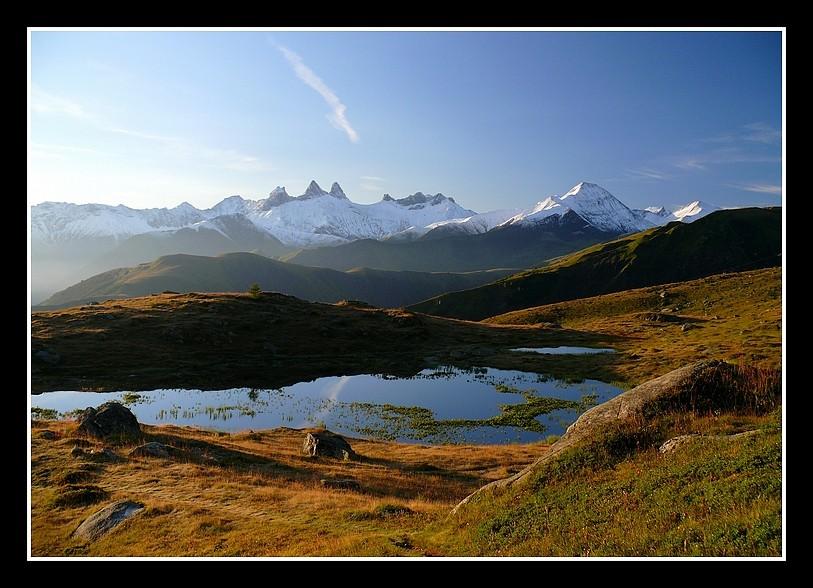 Neige d'été sur les Alpes P1450212