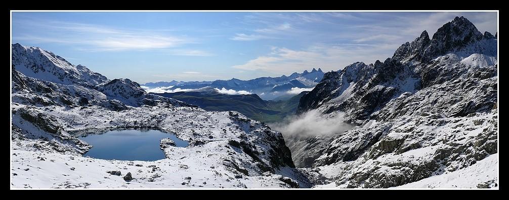 Neige d'été sur les Alpes P1450310