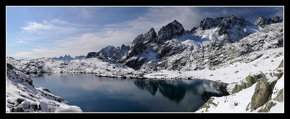 Neige d'été sur les Alpes P1450312