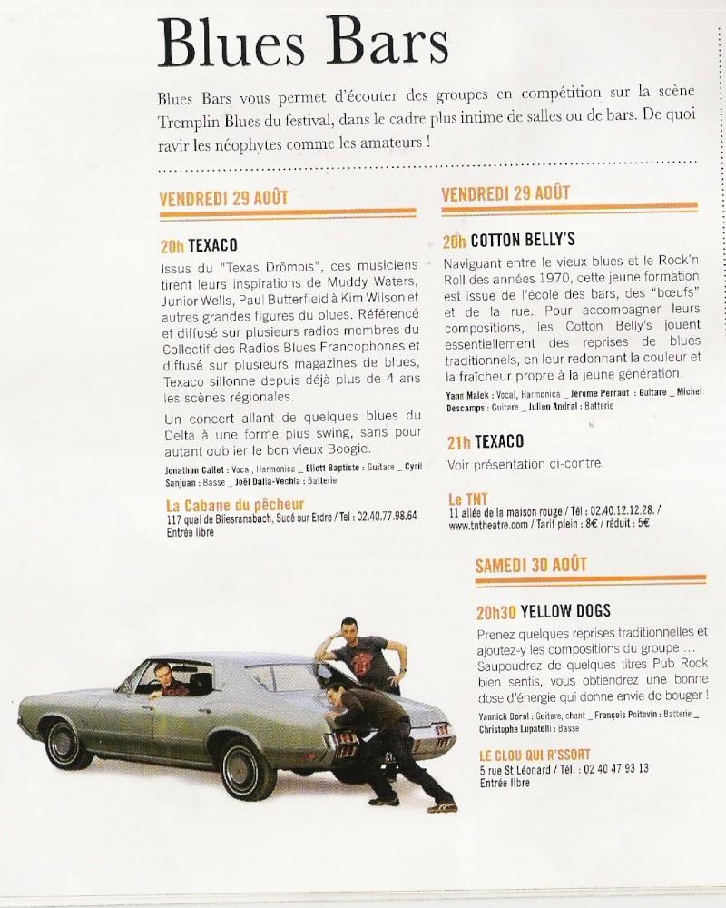 Les Rendez-vous de l'Erdre 29-30-31 août 2008 Blues_11