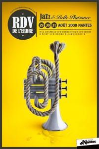Les Rendez-vous de l'Erdre 29-30-31 août 2008 Visuel10