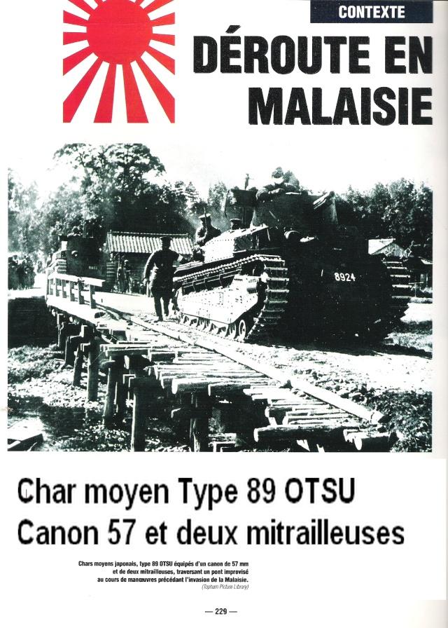 Un autre panzer Otsu10