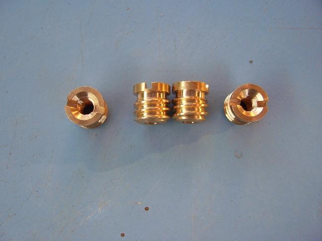 Fabrication de portes cannes horizontaux pour barque Portes13