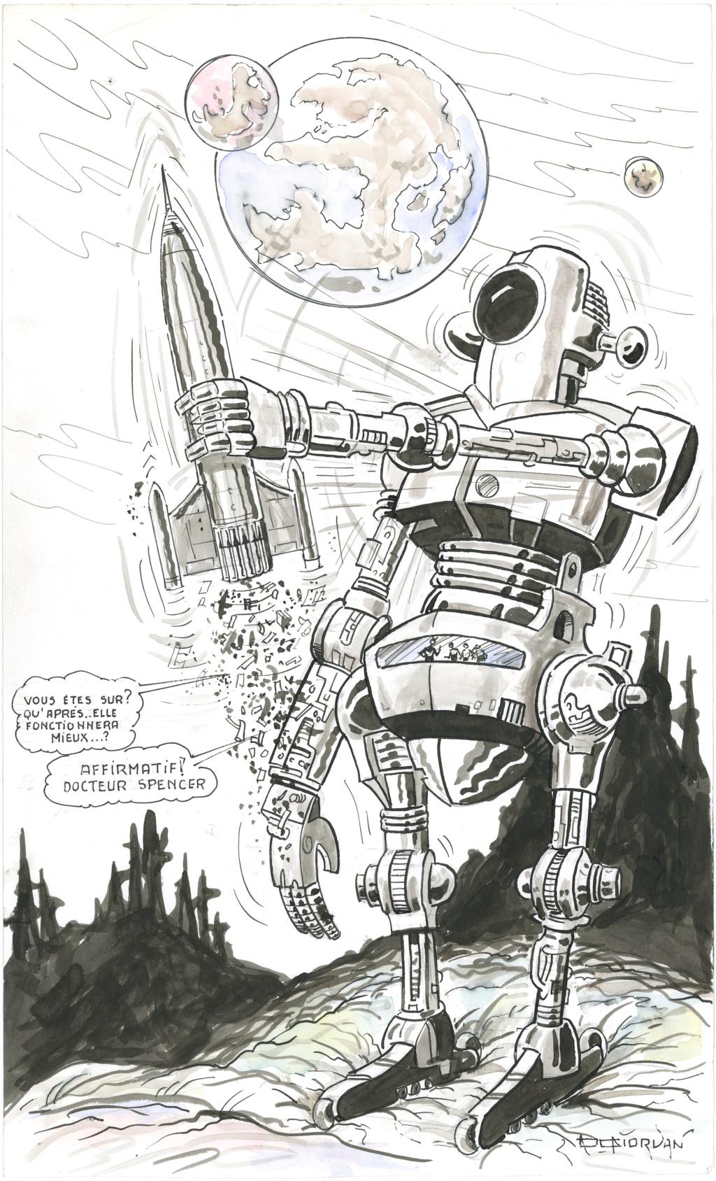 NOSTALGIE Robot_10
