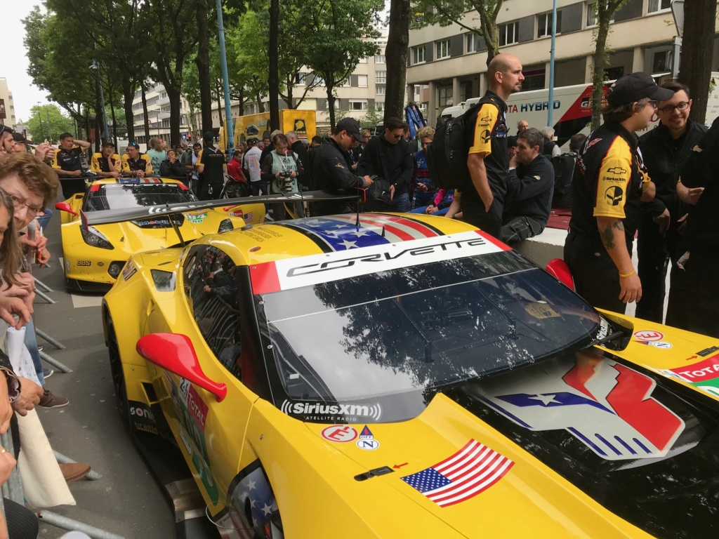 Le Mans 2019 Img_3710