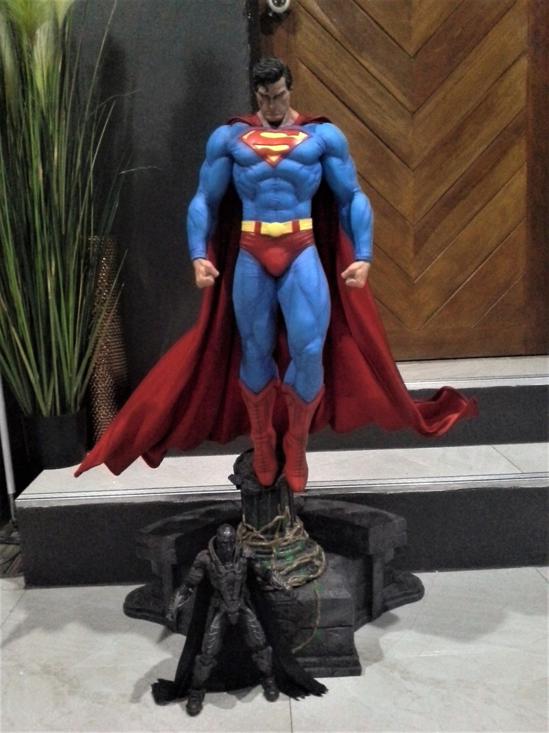 Collec  BBLACKWOLF  ( Superman de Prime One ) - Page 28 20200314