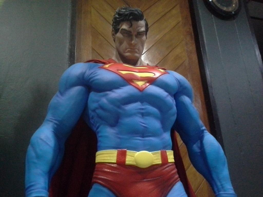 Collec  BBLACKWOLF  ( Superman de Prime One ) - Page 28 20200315