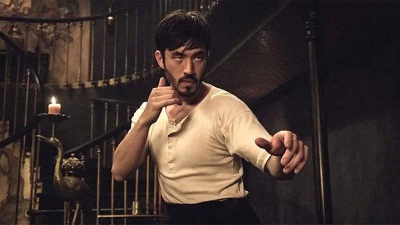 Warrior (la série Kung Fu imaginé par Bruce Lee)  87178_10