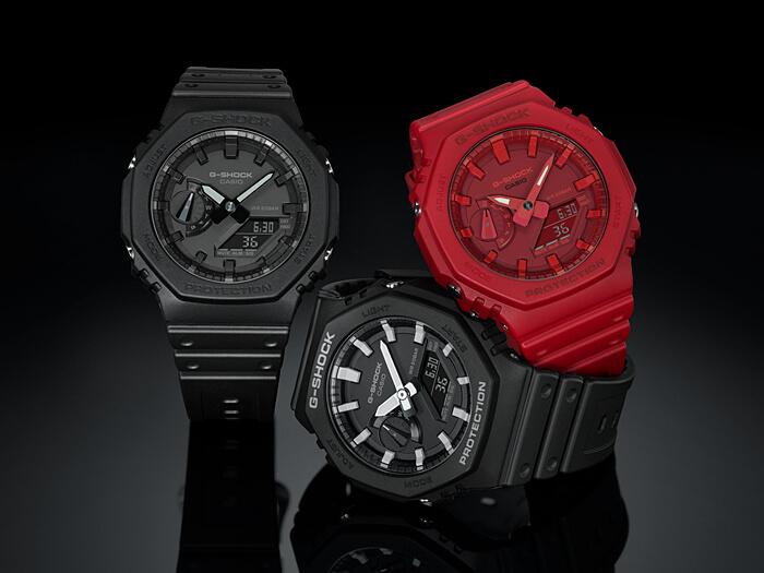 Nouveautés G-Shock : Hommage RO ? Ga-21010