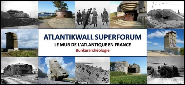 Atlantikwall en France