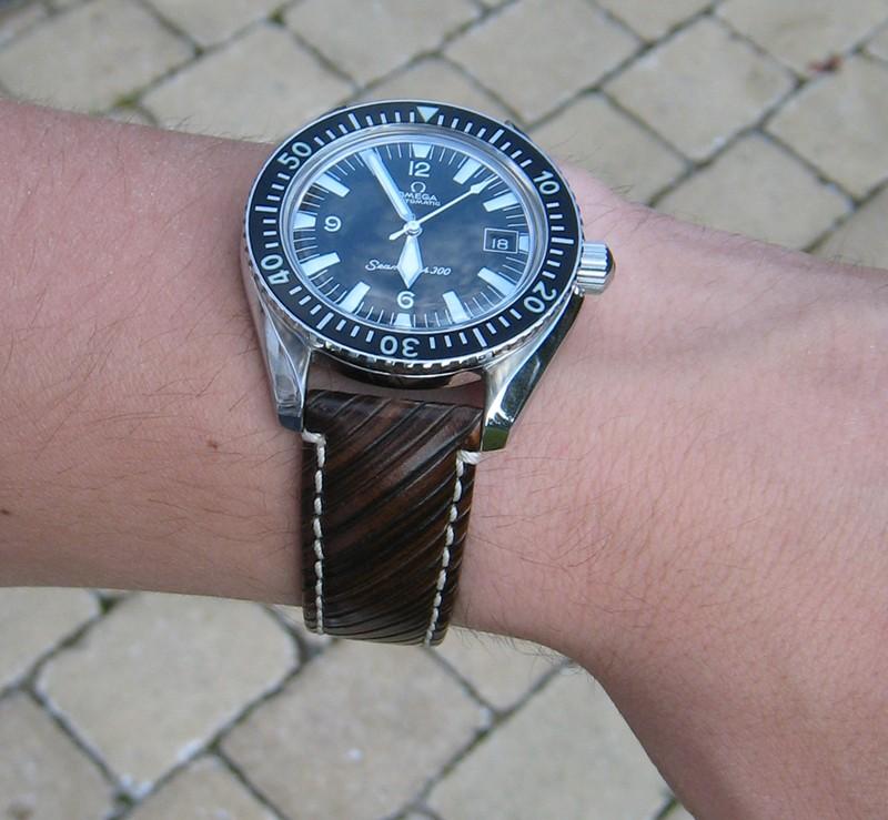 La montre qui vous tente pour la rentrée ...Et Attention ! Une seule ! Seariv12