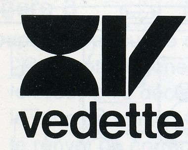 """Identificatión carillon """"Vedette"""" Vedett13"""