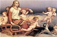 Vendredi 13 : Les origines d'une superstition Freyja10
