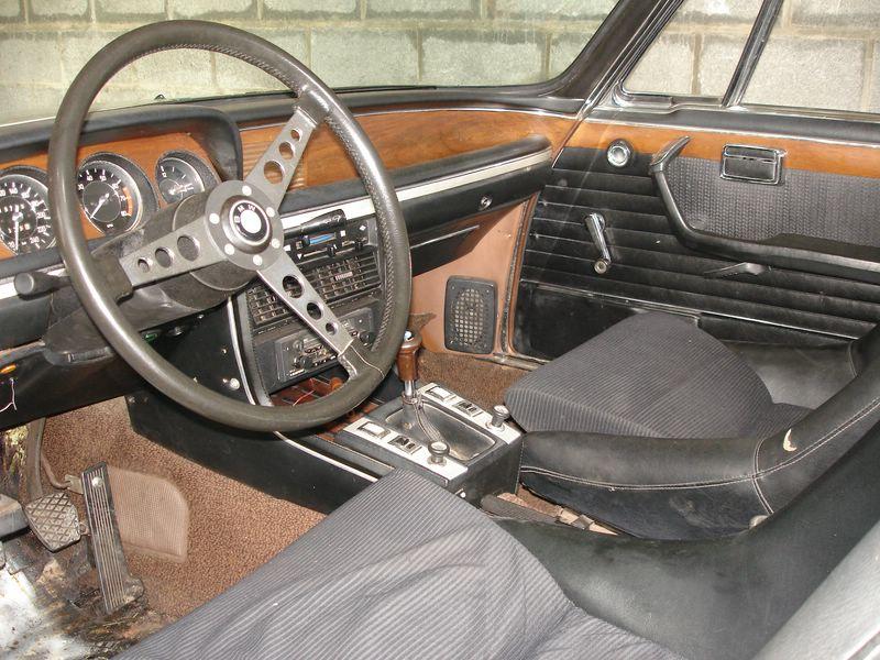 BMW 3.0 csi Dsc05411