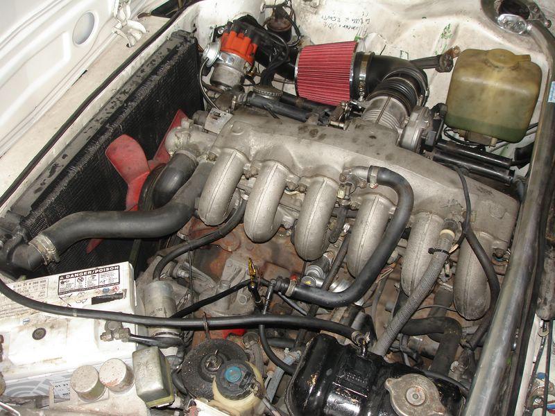 BMW 3.0 csi Dsc05415