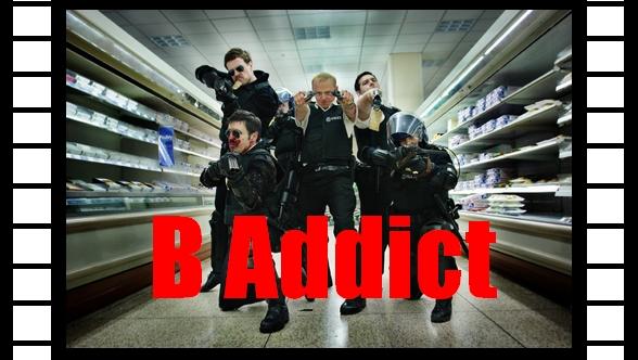 B Addict