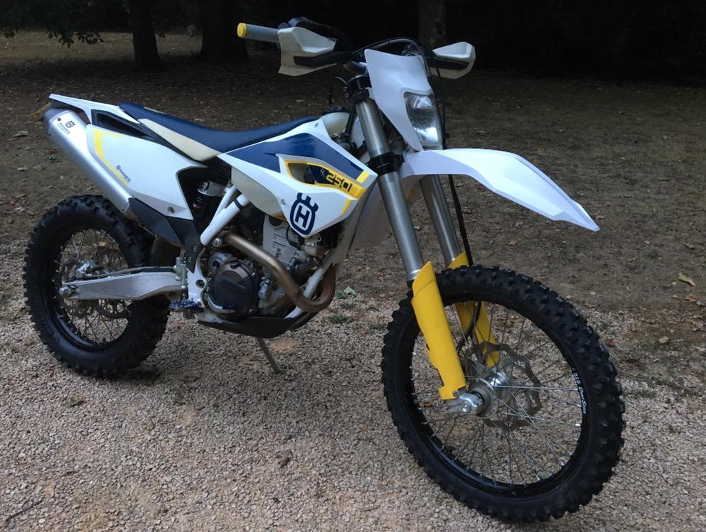 250 FE husqvarna 5000€  Img_3310