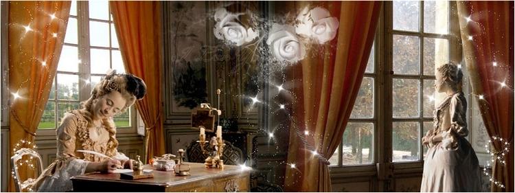 Les Grandes dames de Versailles
