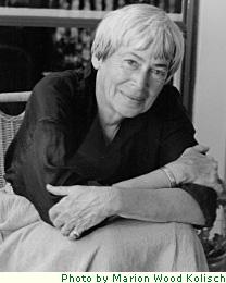 Ursula K. Le Guin Leguin10