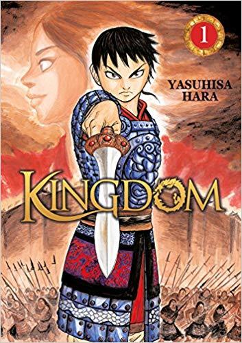 Le dernier manga que vous ayez lu et vos coups de coeurs (livres) 61okri11
