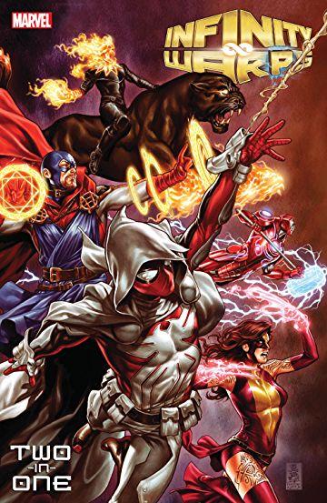 Les Comics (Marvel, DC,...), vos avis, critiques et coups de coeur - Page 9 73696710