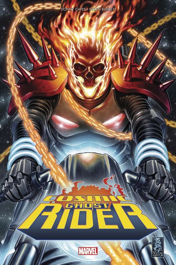 Les Comics (Marvel, DC,...), vos avis, critiques et coups de coeur - Page 9 Cosmic10