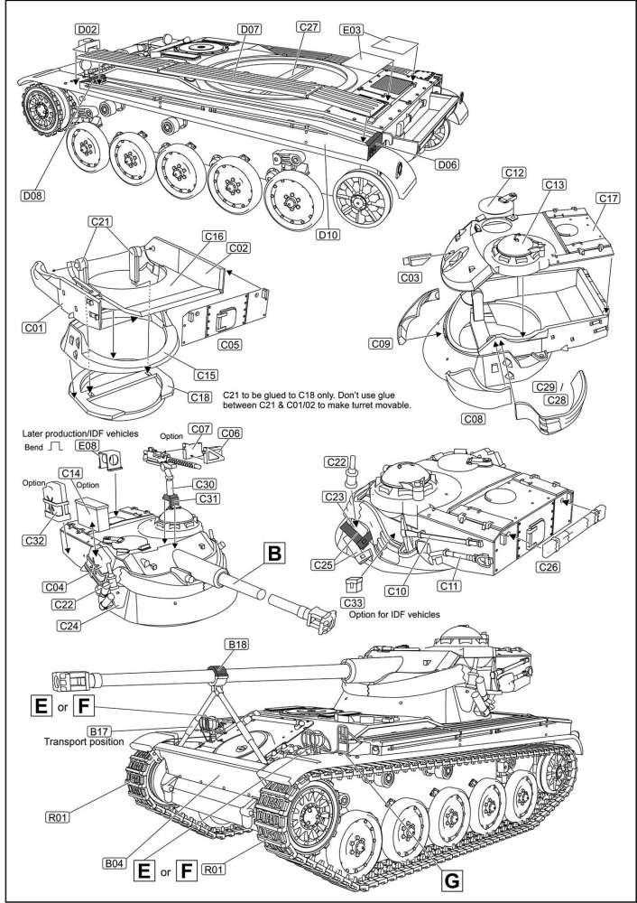 [ACE] - AMX 13/75  -------FINI-------- 0415