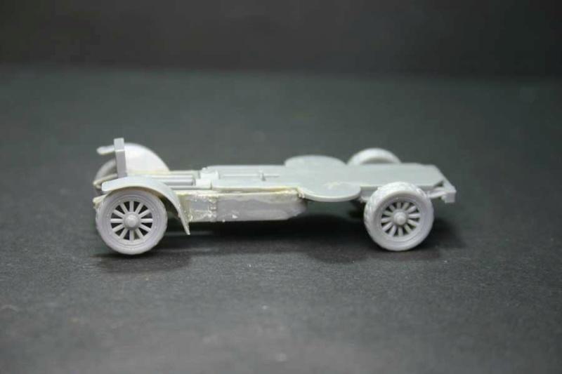 [ Master Box ] - Austin MkIV (FIN) Austin10