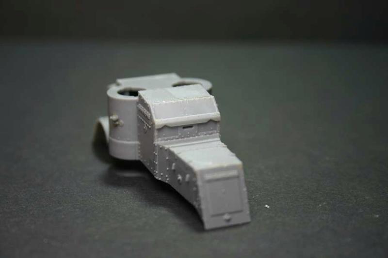 [ Master Box ] - Austin MkIV (FIN) Austin16
