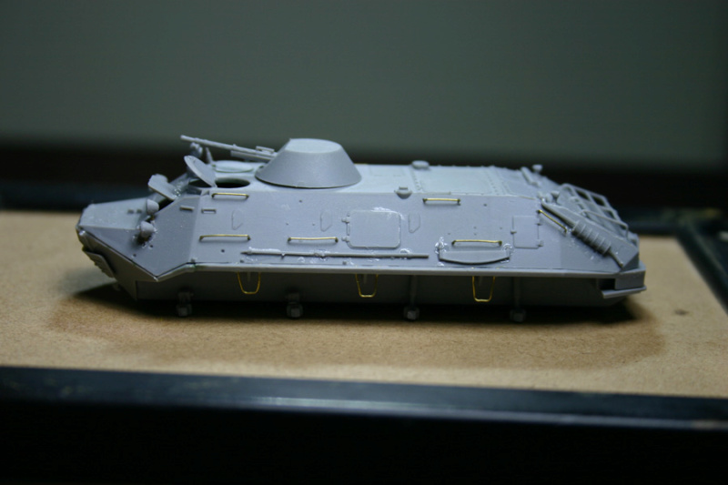 BTR 60 PB - ICM  (decaques en placel) Btr60p21