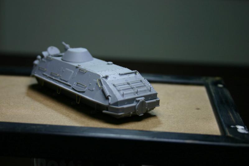 BTR 60 PB - ICM  (decaques en placel) Btr60p22