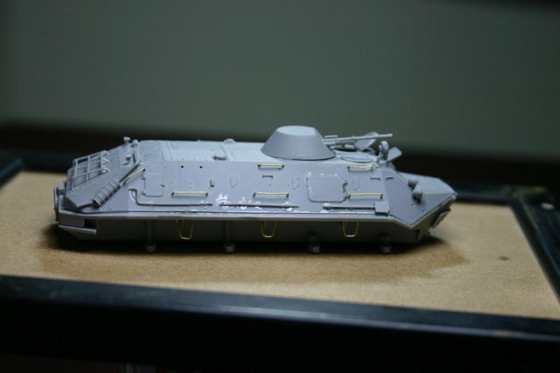 BTR 60 PB - ICM  (decaques en placel) Btr60p23